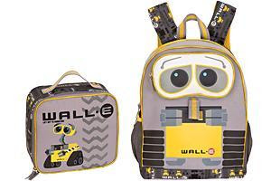 WallE backpack