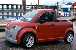 5 Electric Cars