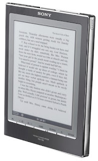 PRS-700 Reader