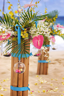 I do ... Inspiration: {Weekend Wedding} Destination Hawaii!