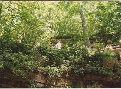 Annieinaustin Mammoth Cave park