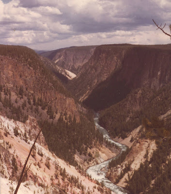 Annieinaustin, Grand Canyon Yellowstone