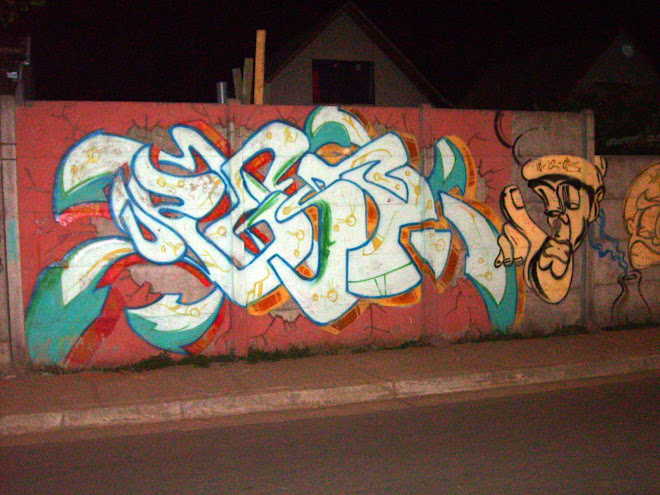 Otros Graffitis de Kuriko