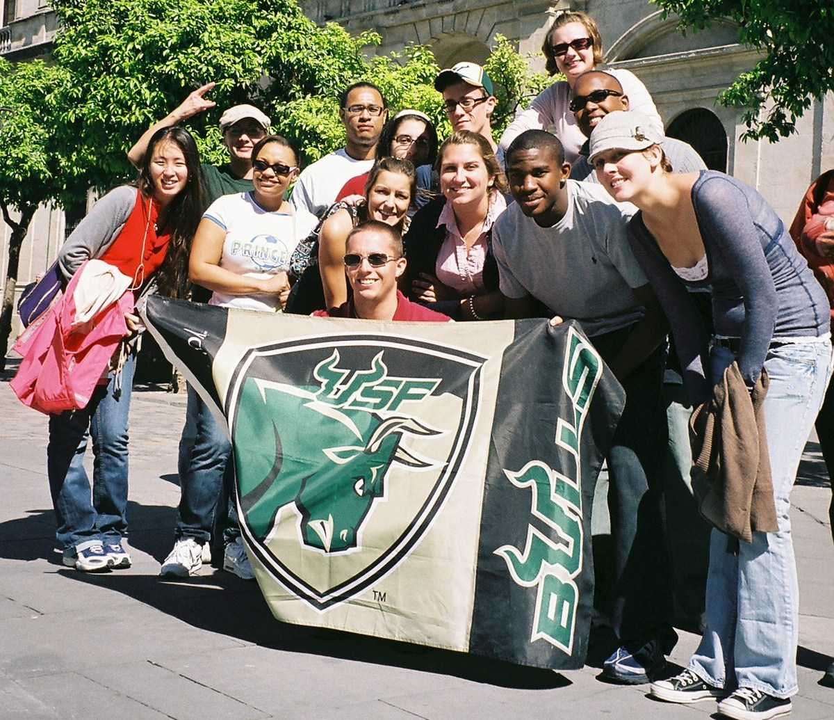 DR. MERRICK'S WEBSITE FOR THE USF STUDY ABROAD PROGRAM in ...