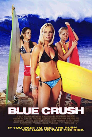 Pemain Blue Crush
