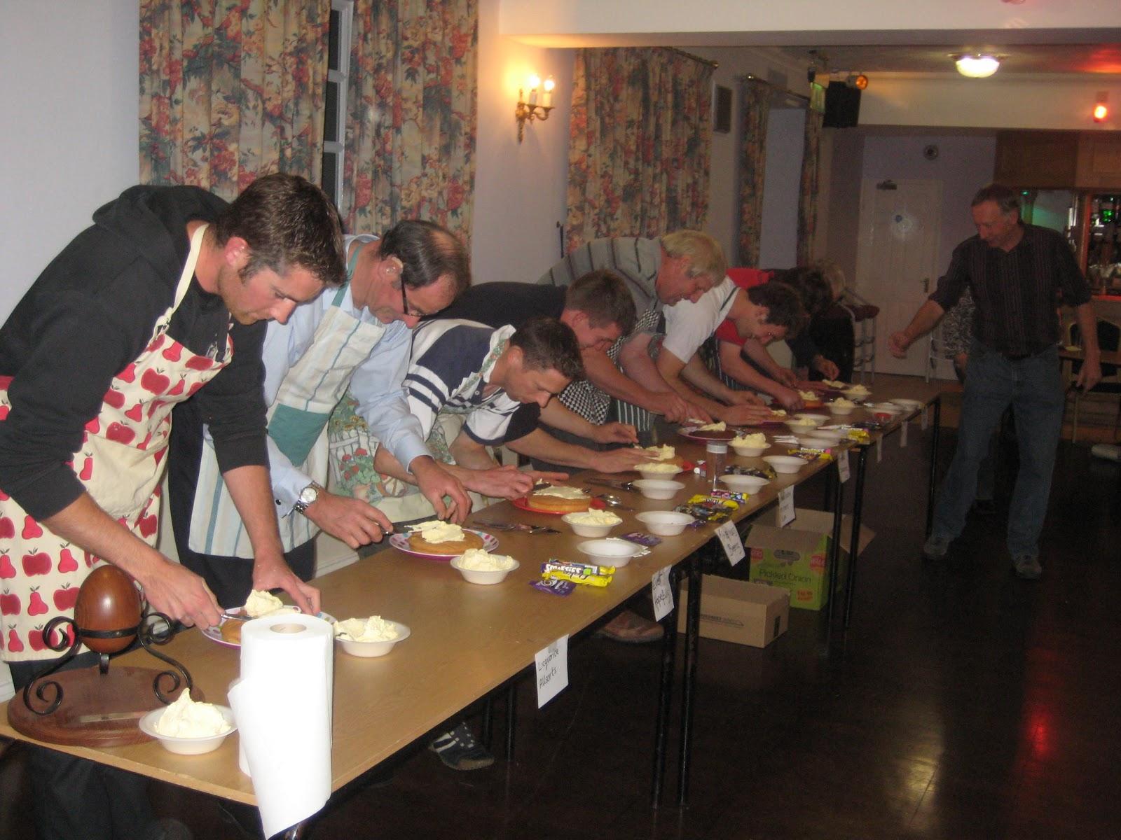 Launceston YFC: October 2010