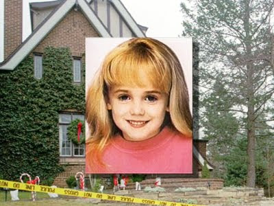 a study case of jon benet ramsey in 1996 The case of jonbenet ramsey case study 2 intro to the case: creepy: •the case had consumed american attention to the  •in late 1996, the tragic, brutal murder.