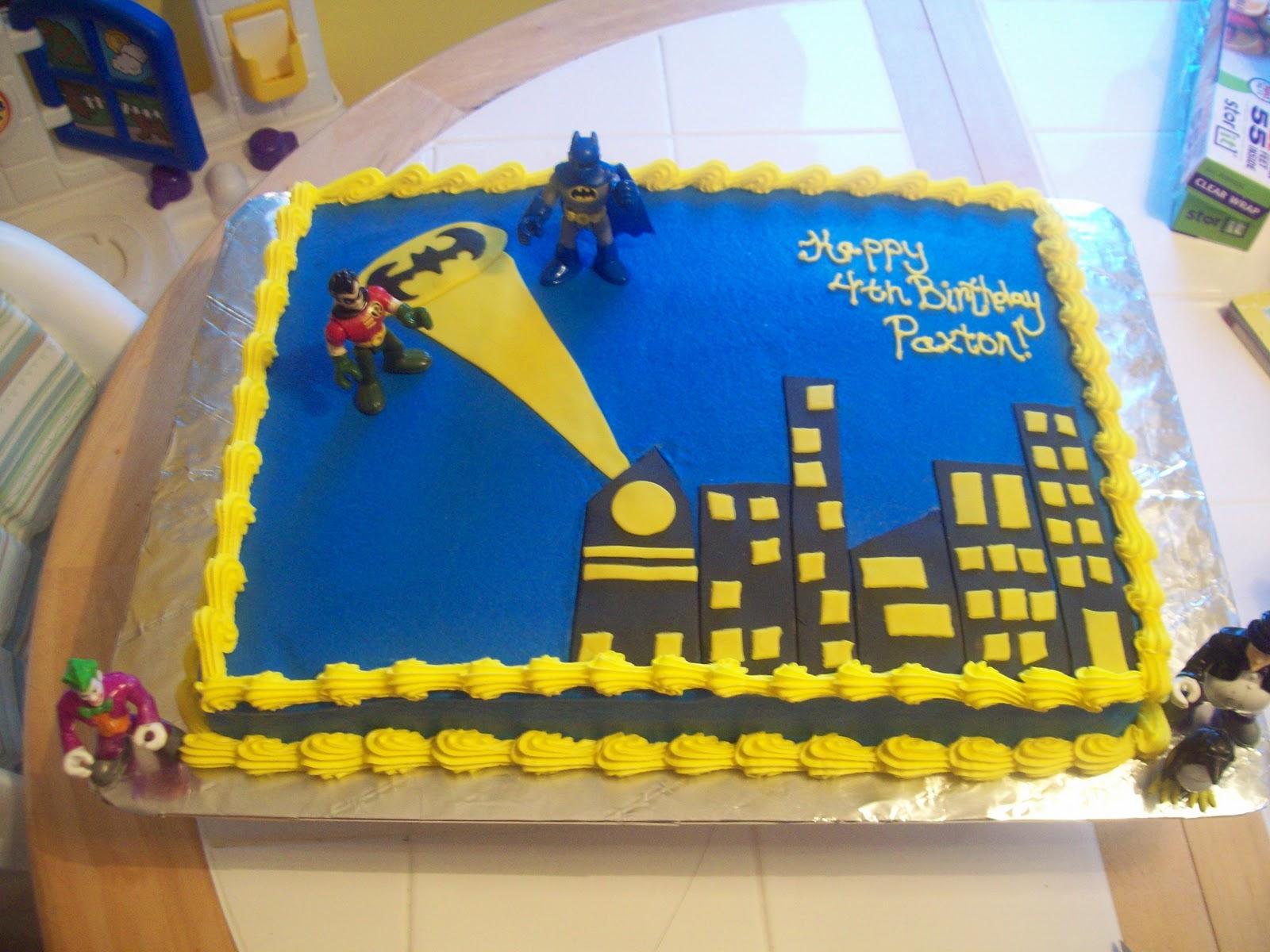 Lego Batman Cake Design : BB Cakes: Batman cake