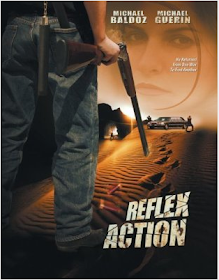 REFLEX ACTION BY KEVIN RAPP