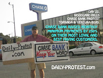 DAY-22 CHASE BANK PROTEST