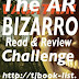 The AR Bizarro Read & Review Challenge | Prizes!