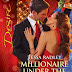 REVIEW: Millionaire Under the Mistletoe | Tessa Radley today's guest author