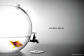 कृपया अनमोल पानी यानी ज़िन्दगी बचाइये