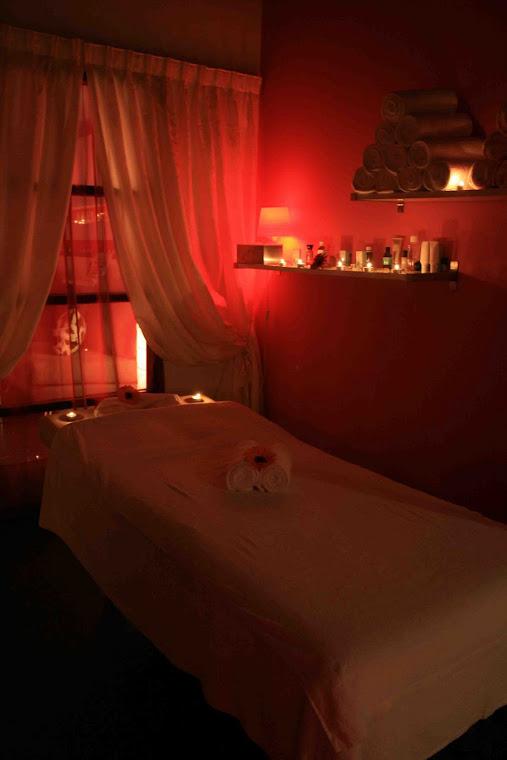 Massage Room for Ladies
