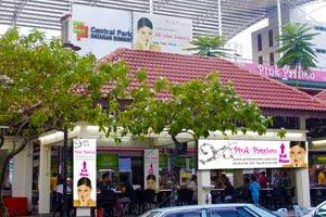 Kota Damansara Branch