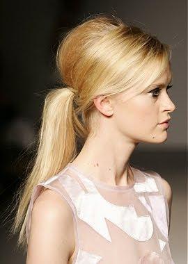 Corte de cabello largo por Kibo