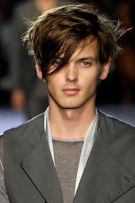 Corte de pelo version para hombres