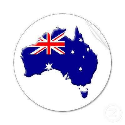 Descobrimento e colonização e após colonização da austrália