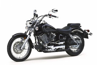 Yamaha Star 250 Review