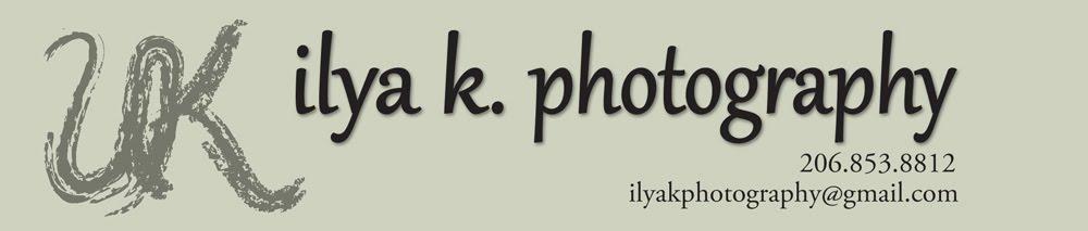 Ilya K Photography