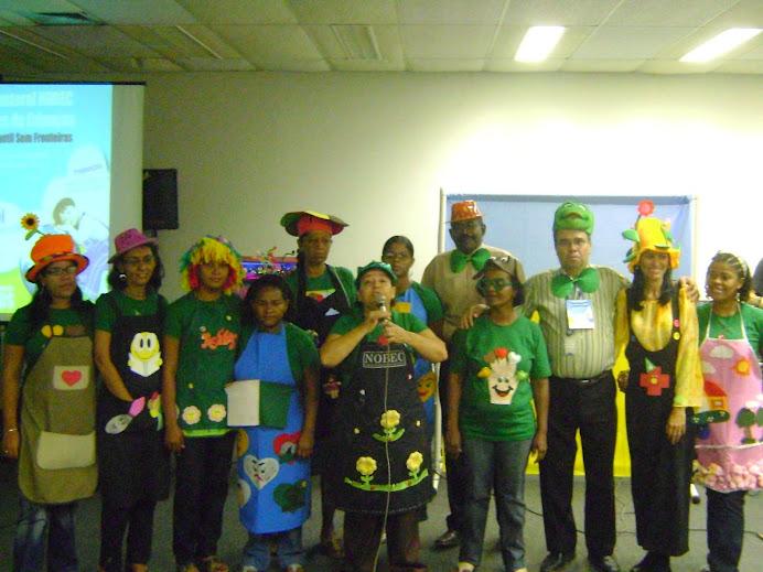 5° Congresso Pastoral para Ministério com Crianças - Recife