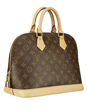 There 39s real energy holding a Louis Vuitton bag There 39s a certain air just