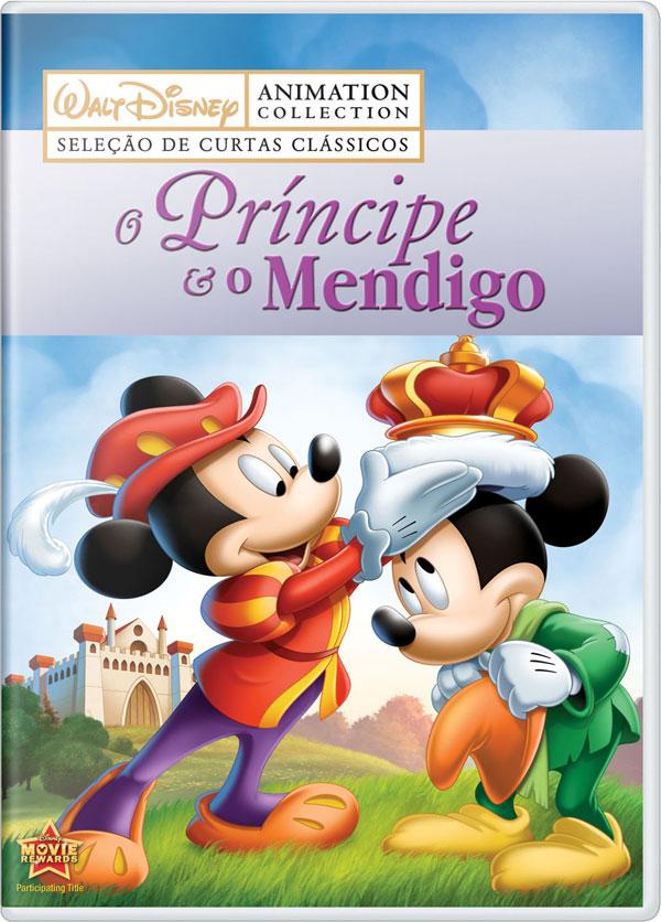 Filme O Príncipe e o Mendigo   Dublado