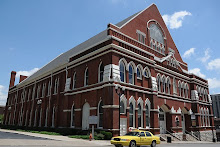 The Mother Church--The Old Ryman