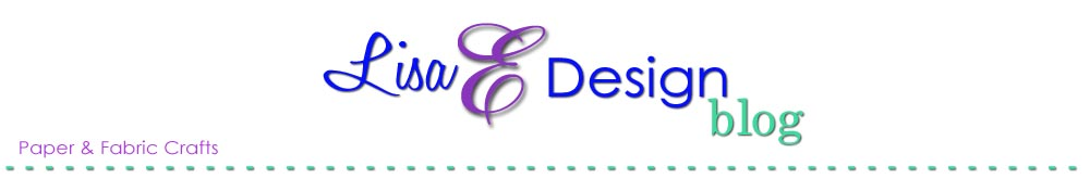 Lisa E Design Blog