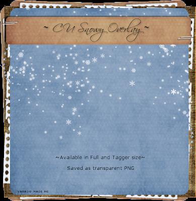 CU Snowy Overlay Freebie by Dark Yarrow Preview_SnowyOverlay_Yarrow