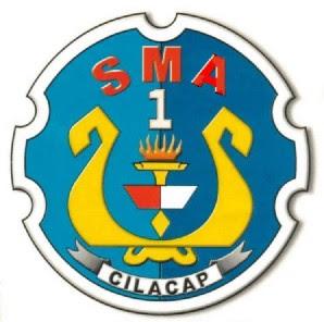 Logo Resmi SMA Negeri 1 Cilacap