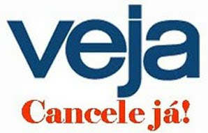 Veja - Cancele J!