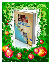 Nueva Biblia de Estudio Mundo Hispano