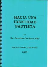 Identidad Bautista