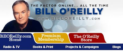 O'Reilly Website Hacked!… Leftists Post Info on Premium Members