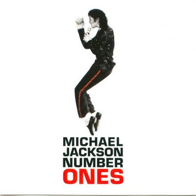 Michael Jackson – Number Ones (2003)