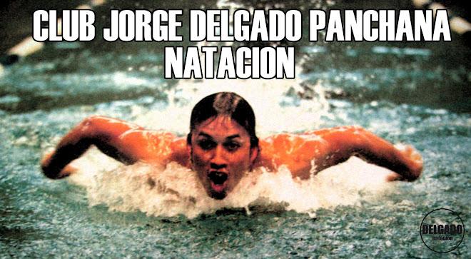 Club Jorge Delgado Panchana