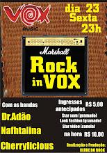 4º Rock In Vox