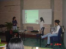 Socialización visitas a talleres Marzo 17 -2010
