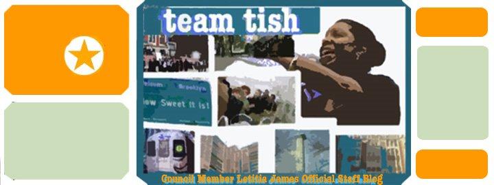 team tish