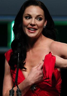 katherine heigl nipple