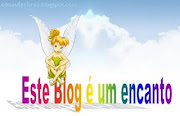 Ganhei da Lucia Severo Blog Eternidade