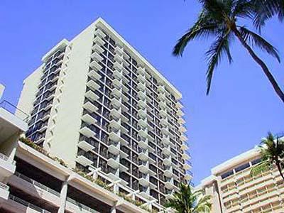 Waikiki Parc Hotel. The Waikiki Parc Hotel is