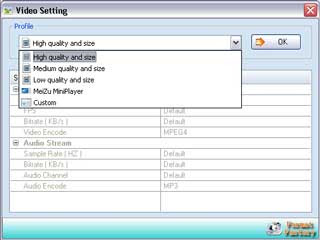 Descargar Format Factory 2.15 gratis