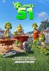 Ver la película Planeta 51