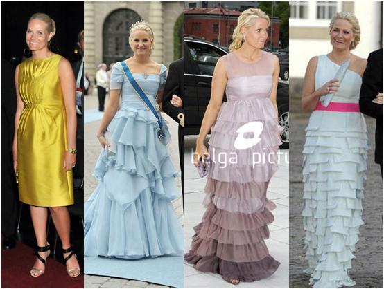 The Royal Order of Sartorial Splendor: Best of 2010: Crown Princess ...
