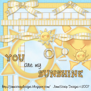 You are My Sunshine   $2.50