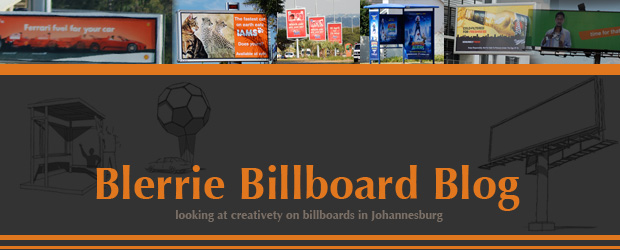 Blerrie Billboards Blog