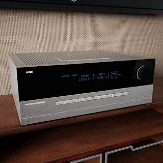 Harman/Kardon AVR745 receiver