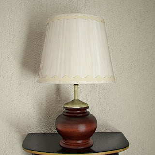 Free 3D model - Classic Plump Table Lamp